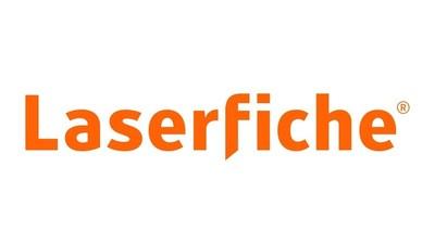 Laserfiche Logo