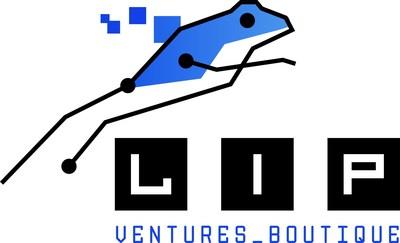 Logo LIP Ventures Boutique